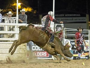 Bull riders ready to rumble at PBR
