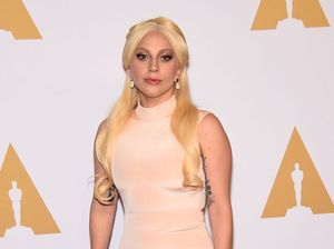 Oscar-nominated song helped Lady Gaga heal after rape