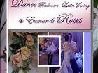 Regular weekly dance class teaching Ballroom, Latin, New Vogue, Old time, Swing and Jive