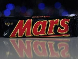 Mars confirms international recall of chocolate bars