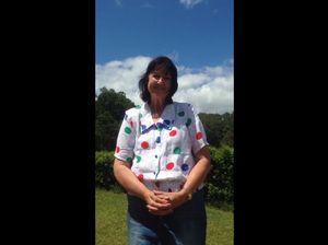 Jenny McKay - Sunshine Coast Division 5 candidate.
