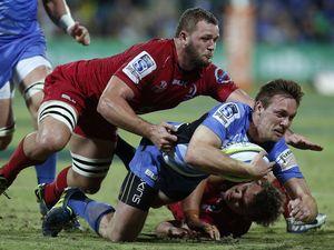 Injury-hit Reds facing tough start to campaign