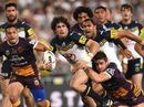 North Queensland coach Paul Green is banking on the anticipated improvement of mid-tier players to make the Cowboys a better team than when they won the NRL premiership last season.