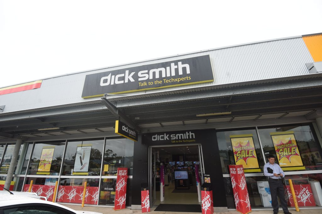 The decision includes warranties left exposed when Dick Smith went into receivership.