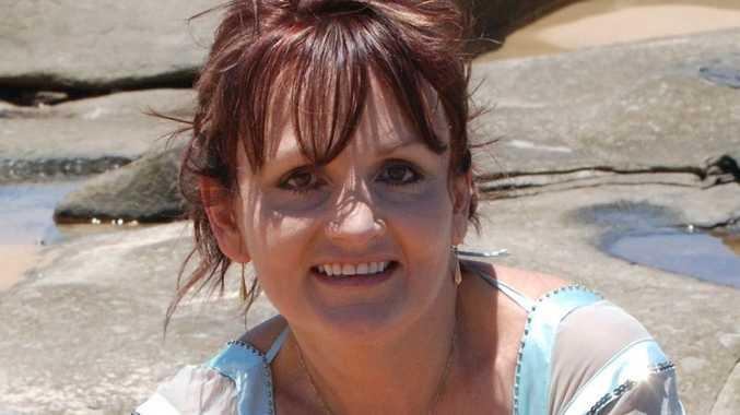 Sunshine Coast Division 5 candidate Yvonne Dalziel.