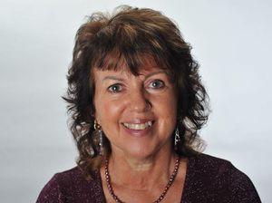 DIVISION FIVE: Sue Etheridge
