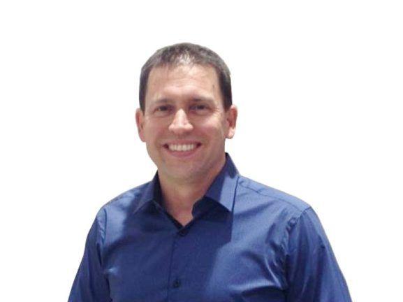 Matt Burnett, mayoral candidate 2016