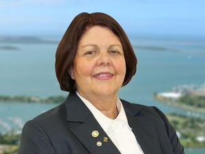 Gail Sellers' vision for Gladstone's future