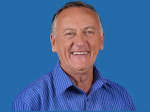 Glenn Churchill, councillor candidate 2016