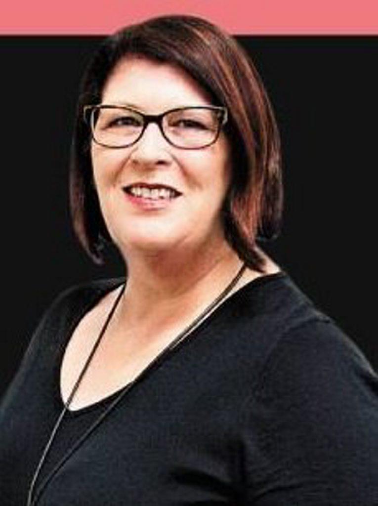 Cindi Bush, councillor candidate 2016