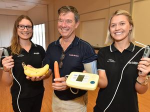 WHATS ON: Health Market to curb Fraser Coast's weighty issue