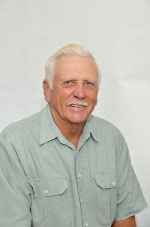 Alf Walker, councillor candidate 2016