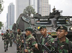Australian Govt raises warning level on Indonesia travel