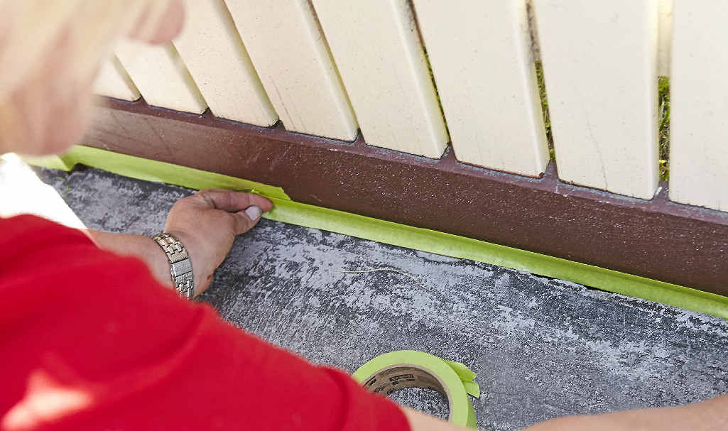 DIY: Add instant kerb appeal by updating your driveway