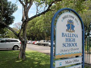 Plenty of homework to be done on Ballina's super school