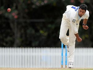 First class cricket bowls into North Coast