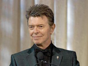 David Bowie tribute show at Nimbin
