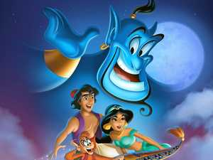 Disney has finally revealed the cast of Aladdin