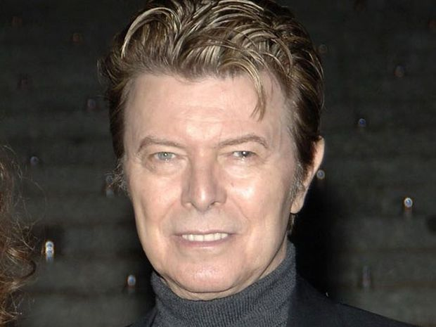 David Bowie was remembered as a music legend at the Brit Awards.