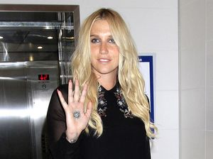 Kesha urges abuse victims to speak up despite court failure