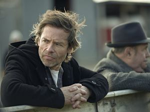 The luck and love of Jack Irish