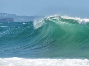 Low may bring huge 20-feet swells to Coast