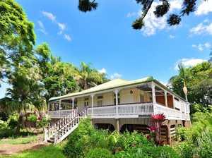 Heritage-listing bid for historic 1891 homestead