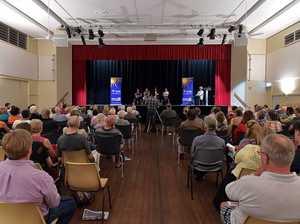 YOU DECIDE: Maleny election forum