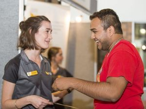 USQ Orientation Week all wrapped up