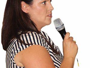 Women in Business launch