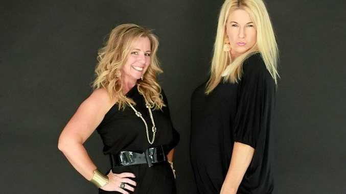 Mullumbimby comedians Mandy Nolan and Ellen Briggs have added another Currumbin show to their Women Like Us tour.