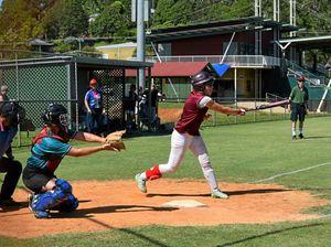 Baseballers boost Charity Shield softball line-ups