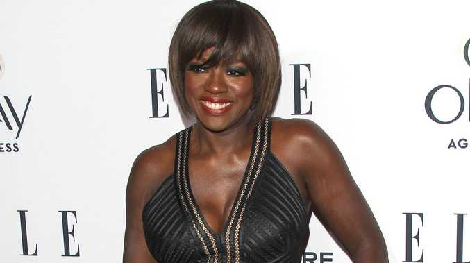 Viola Davis has asked 'How to Get Away With Murder' writers to 'slow down' on the sex scenes for awhile.
