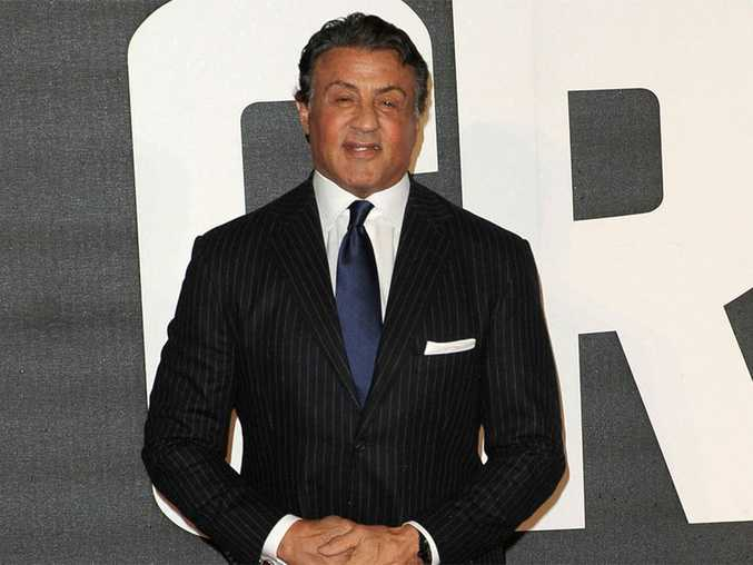 Sylvester Stallone is savouring his Oscar nomination in the Best Supporting Actor category for his role in 'Creed'.