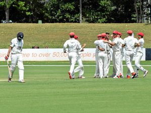 GALLERY: Sheffield Shield - Day 3
