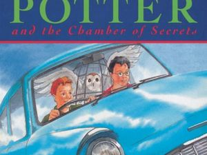 Spies helped keep Harry Potter's chamber of secrets safe
