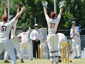 Centrals bowlers exceptional in sealing team semi-final spot