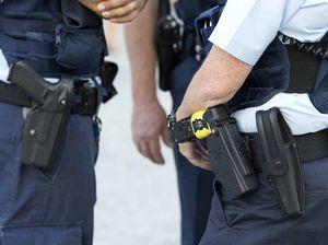 Vigilant police most prone to depression