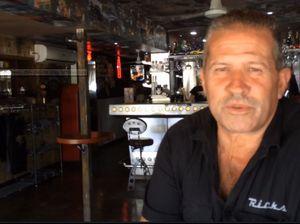Rick's Garage renovates second floor
