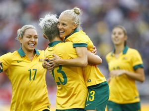 Matildas can take the Games bragging rights