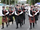 Top piper to star at Maclean Highland Gathering