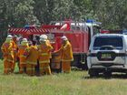 NPWS to patrol Wooli fire remnants