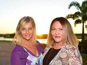 Inspiring women at Kawana
