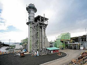 The man with a $100m cost saving plan for Boyne Smelter
