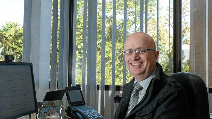 Tweed Shire Council's General Manager Troy Green got 11 compliments in the council's quarterly report on complaints and compliments.