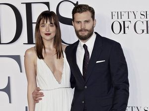 Fifty Shades of Grey leads Razzie winners