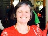 Sabrina Peterstorfer, 50, has been reported missing.