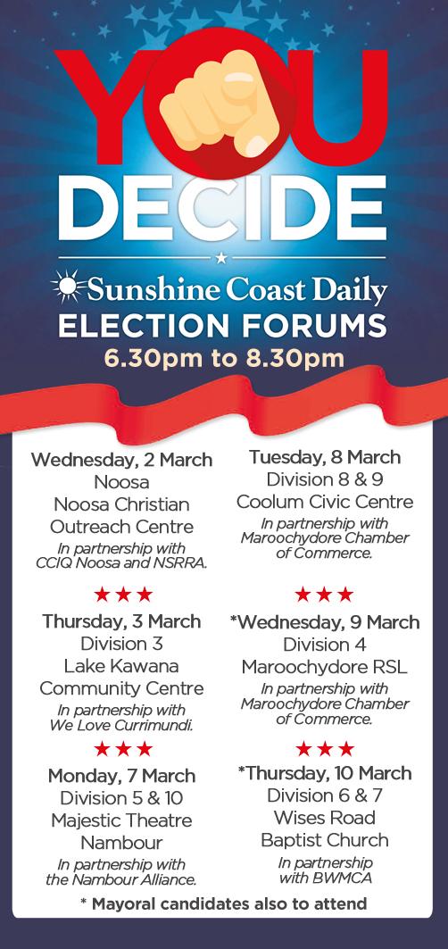 Election forum flyer version 4