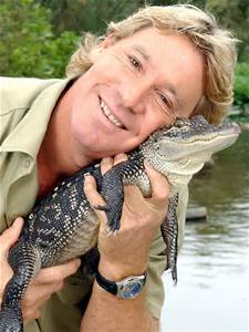 The late Steve Irwin was the inaugural recipient of the posthumous category, recognised for his commitment to wildlife conservation.