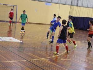 Kingaroy futsal fixtures